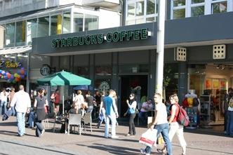 Starbucks-Khe