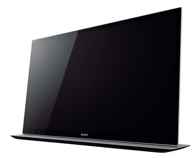 Sony Bravia 46HX855